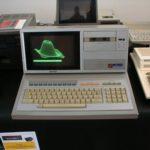 SharpMZ80B